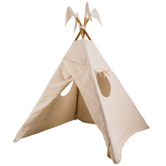Tipi Tent S000 Low Def