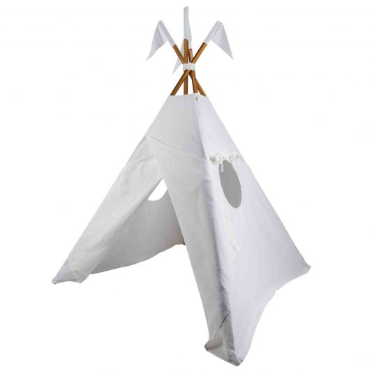 Tipi Tent S001 Low Def