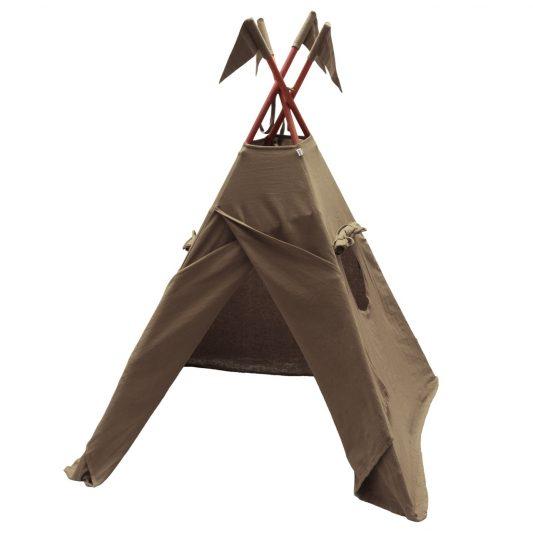 Tipi Tent S003 Low Def