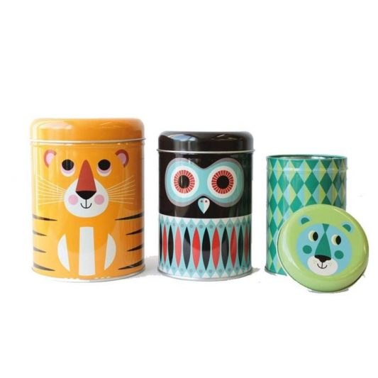 omm Design Animal Canister