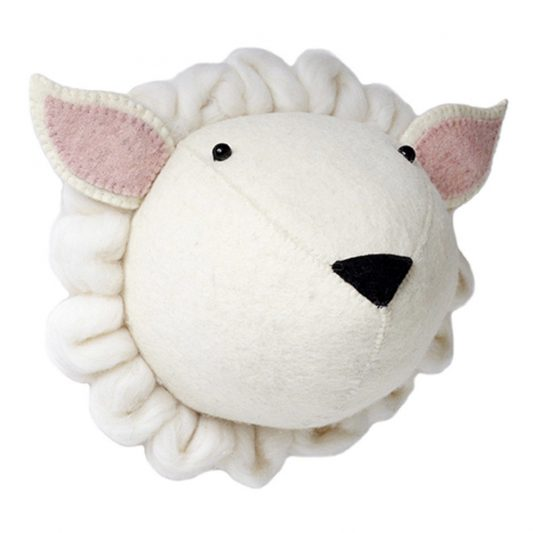 FW-SHEEP-HEAD