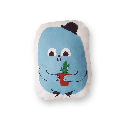 guimo cactus lover cushion