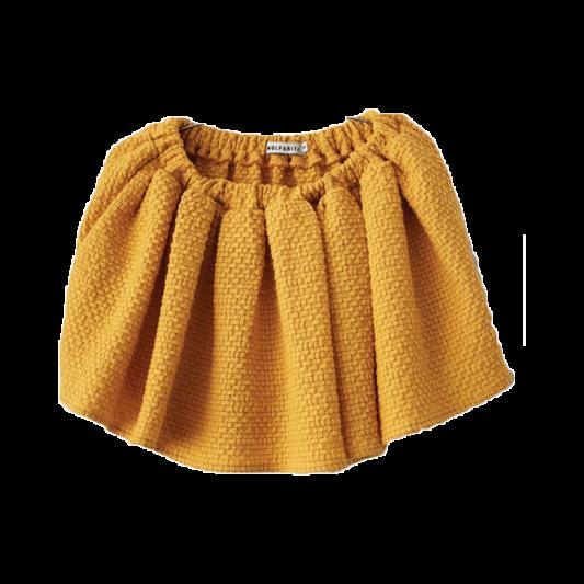 leonor yellow