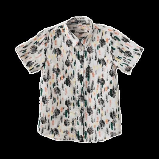 Cristiano Stokes Shirt