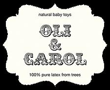 Bildergebnis für oli and carol logo