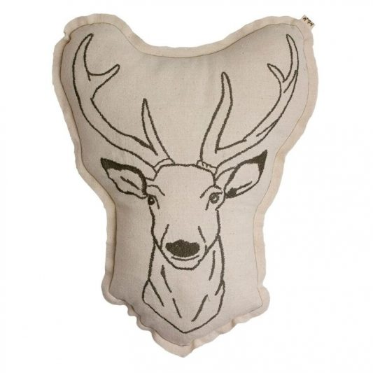 N74 Cushion Deer