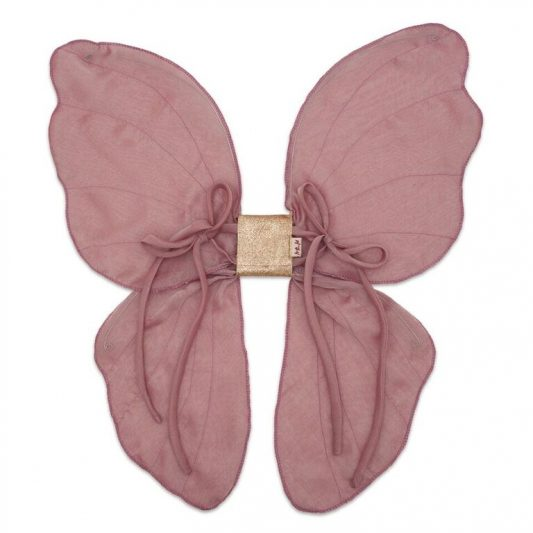 N74 Fairy Wings pink