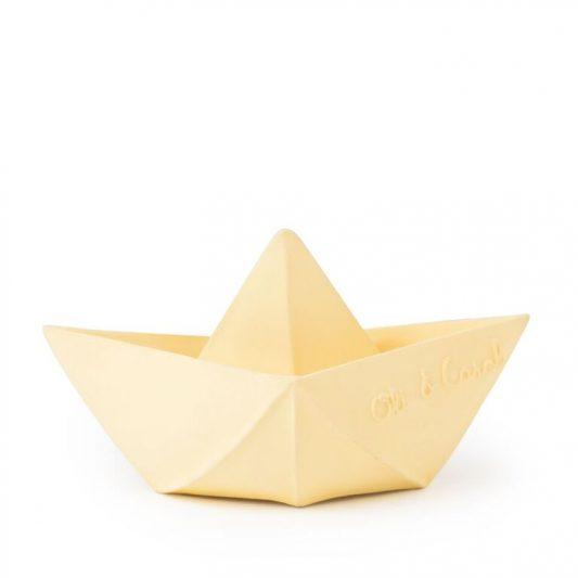 O&C Boat Yellow 1