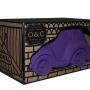 O&C XL CAR BOX PR