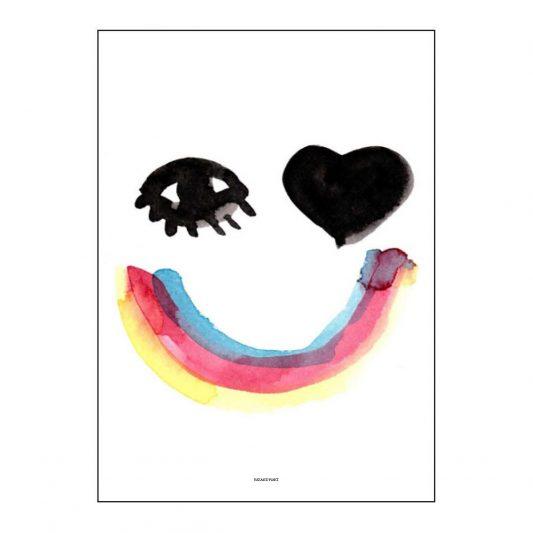 Pax and Hart 'Heart Eyes' web image