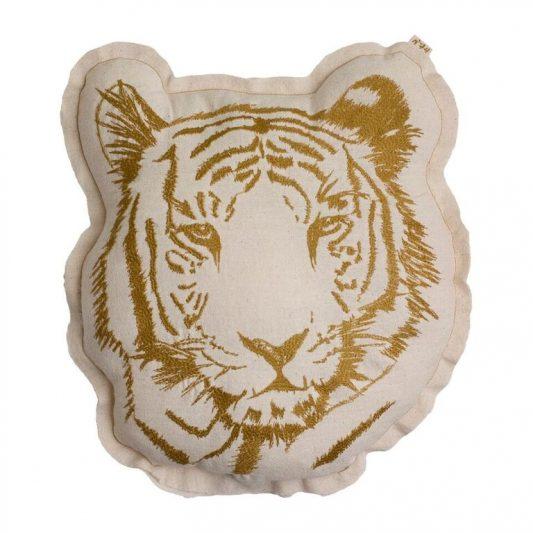 n74 Cushion Tiger