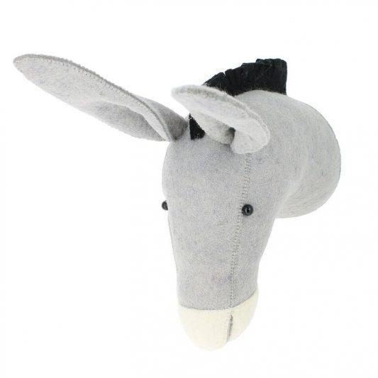 Donkey Head 4