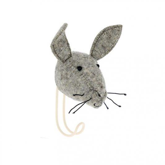 Fiona Walker Hare Hook 1