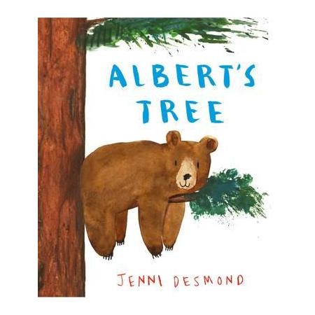 albert-s-tree