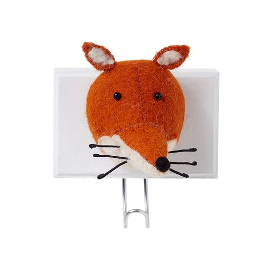 fox hook