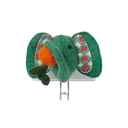 green elephant hook