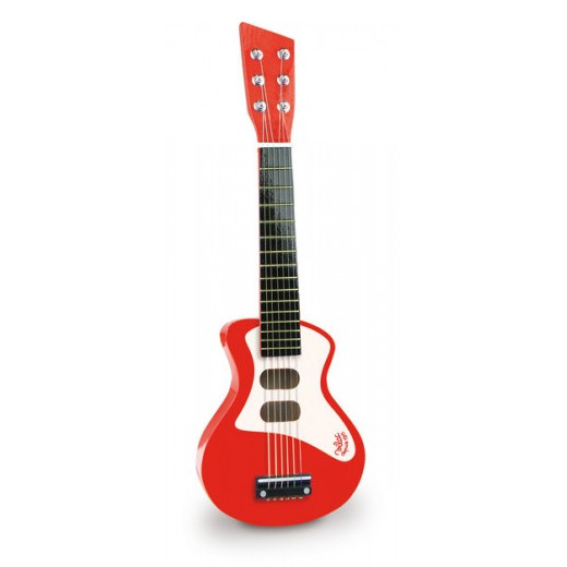 vilac-red-rock-n-roll-guitar-500x500