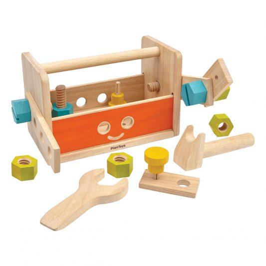 5540-Robot-Toll-Box