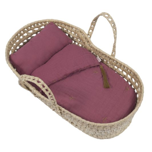 Doll Basket S042 Low Def
