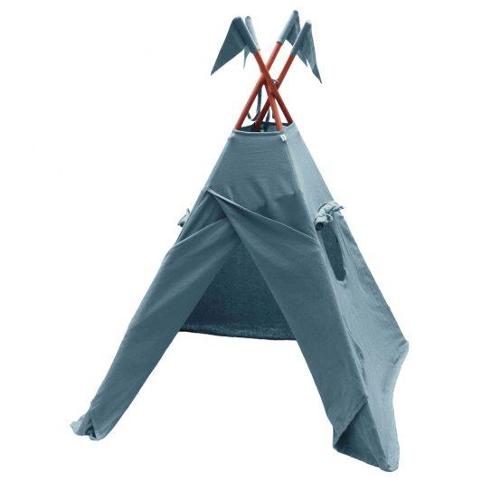 Tipi Tent Thai Cotton S032 Low Def