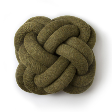DHS-KNOT-CUSHION-GREEN
