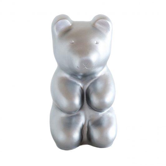 Gummy Bear Silver