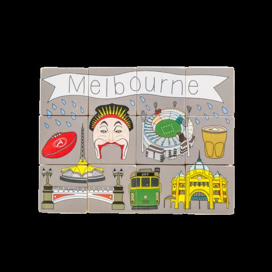 MMI Melbourne Stacking Blocks 01 DE HR