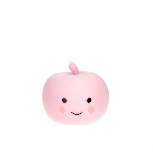 delight light up apple pink