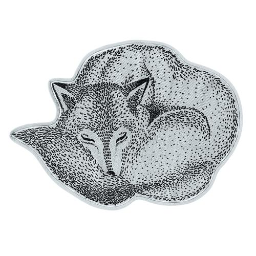 rug-fox