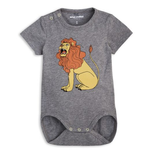1714012294 mini rodini lion sp ss body grey melange 1