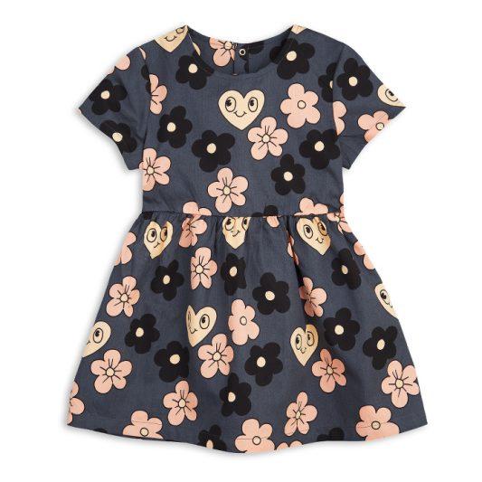 1715011297 mini rodini flowers woven dress grey 1