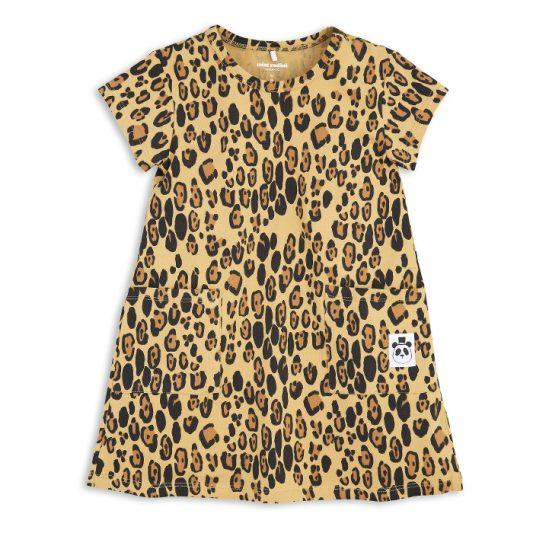 1715012713 mini rodini basic leopard dress beige 1