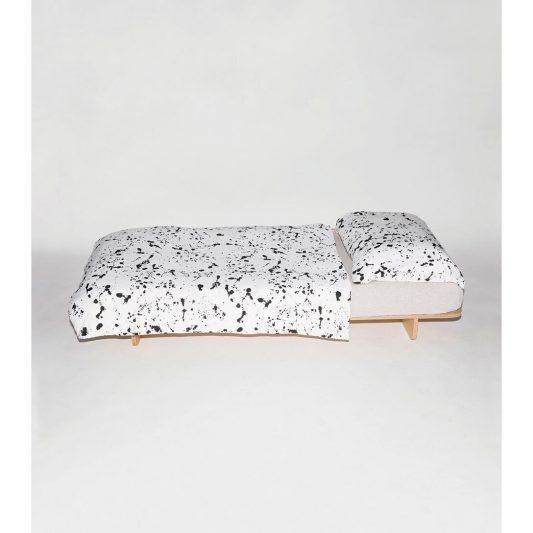 bedding splash