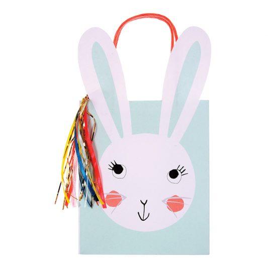 bunny party bag