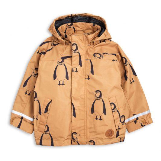 1711010616 2 mini rodini edelweiss jacket brown