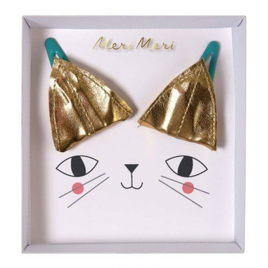 merimeri-cat-ear-hair-clips-gold
