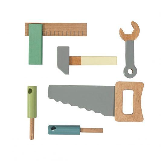 sebra-tool-set