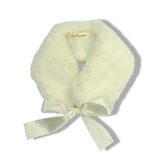 CANDICE WHITE STOLE