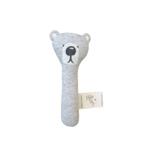 bear+stick+rattle