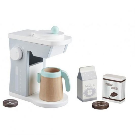 Leo Electric Coffee Maker : Leo & Bella Kids Concept Coffee Maker