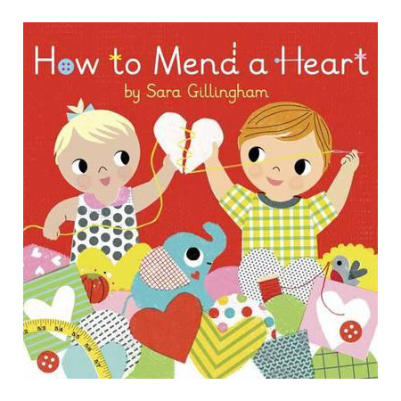 how-to-mend-a-heart