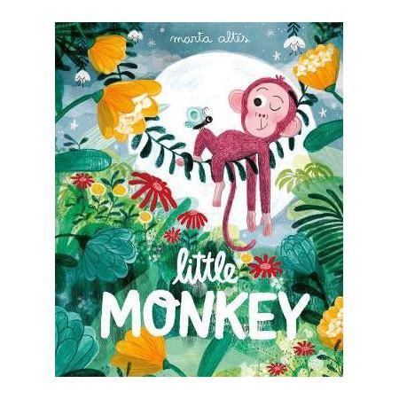 little-monkey