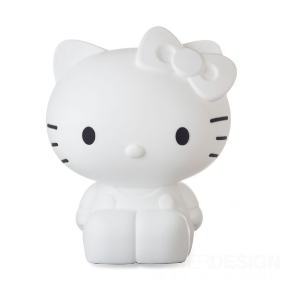 Leo & Bella | Hello Kitty LED Lamp