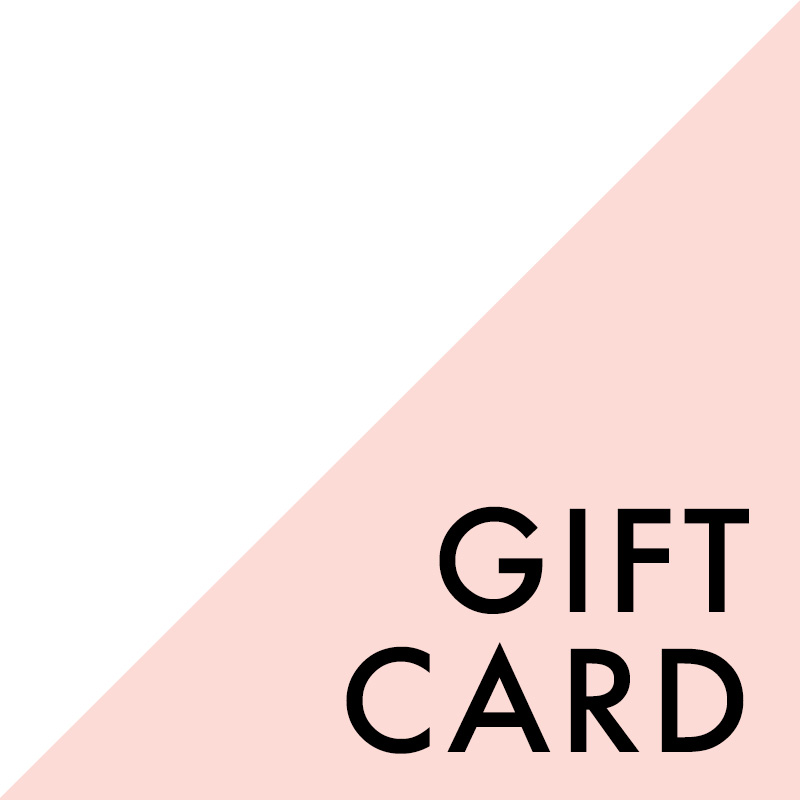 Leo and Bella Gift Card