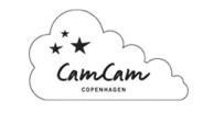 LOGO CAM CAM COPENHAGEN