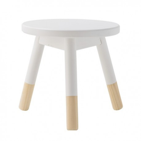 leo bella bloomingville mini wooden stool white rh leoandbella com au white wooden stool for dressing table white wooden stools for sale