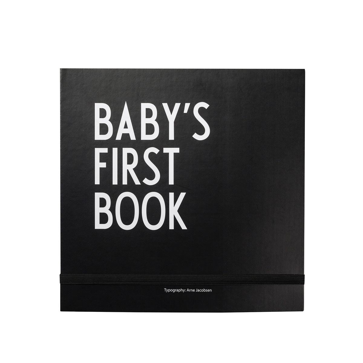 Design Letters Arne Jacobsen Baby s