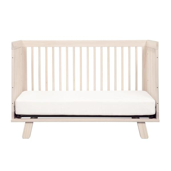 Babyletto Hudson Cot Washed Natural (PRE-ORDER END OF JUNE