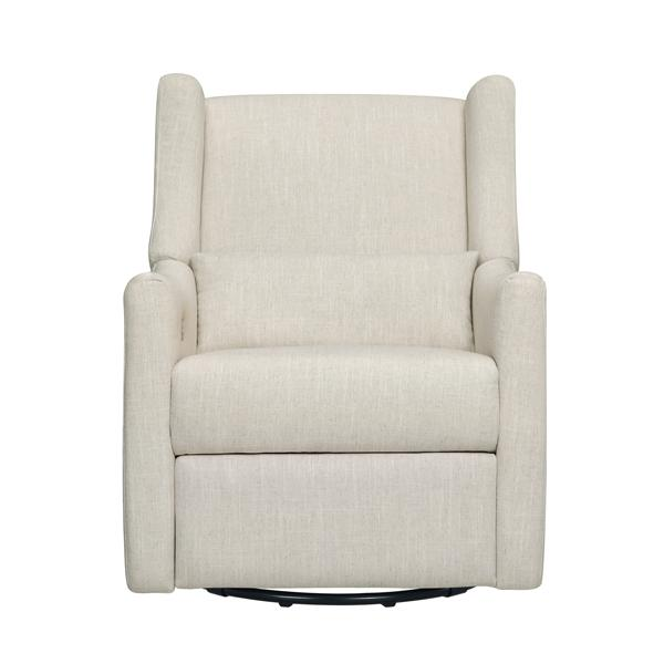 Babyletto Kiwi Electronic Recliner Swivel Glider With